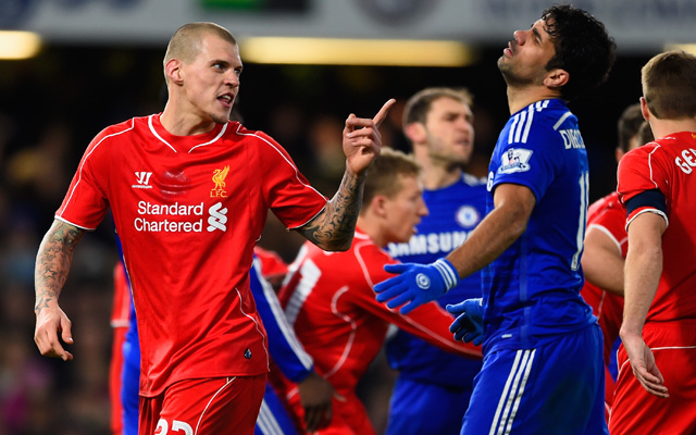 Chelsea's Diego Costa reveals he nearly joined Liverpool