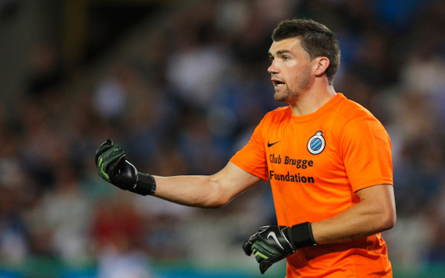 Goalkeeper's Agent Stokes Flames For Prospective Anfield Move