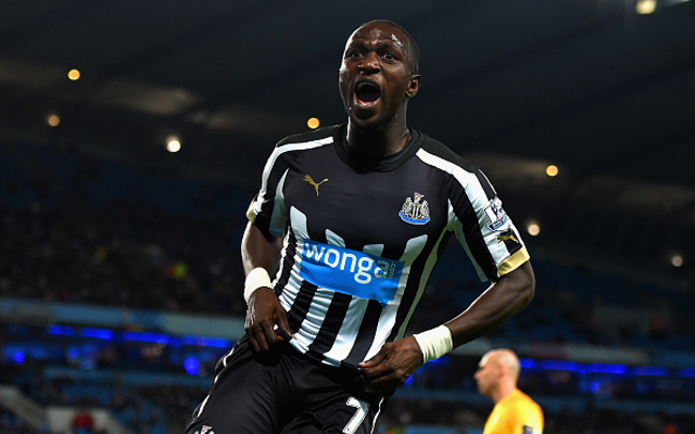 Moussa Sissoko would reject move to Arsenal and Spurs in favour of Anfield switch