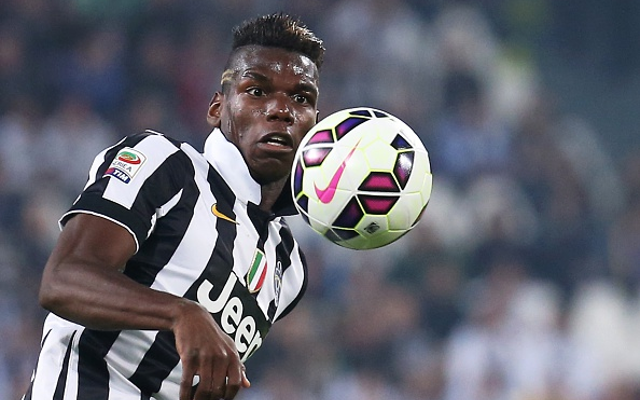 Pogba's agent name-drops Liverpool; claims conversations took place