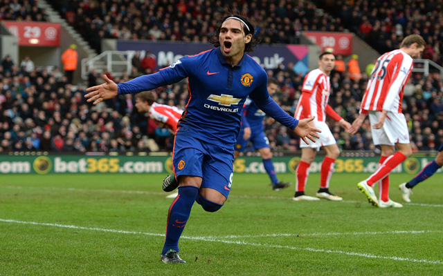 Liverpool news and rumour round-up: Rodgers keeping tabs on Falcao, back in for Konoplyanka, and Lambert future still in doubt