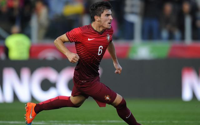 Portugal v Netherlands - UEFA U21 Championship Playoff: Second Leg