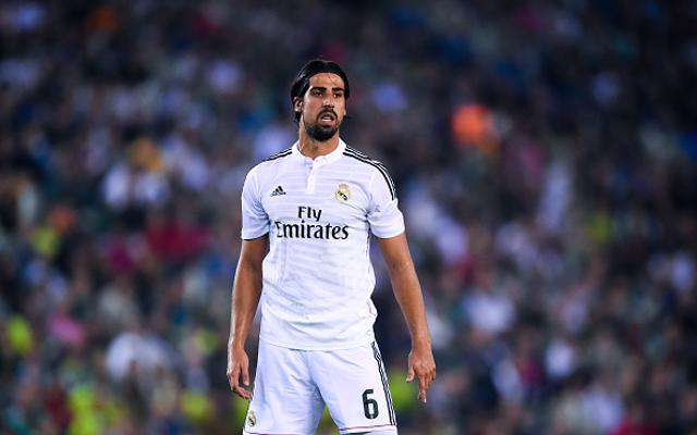 Sami Khedira confirms Real Madrid exit – would he make a good signing?