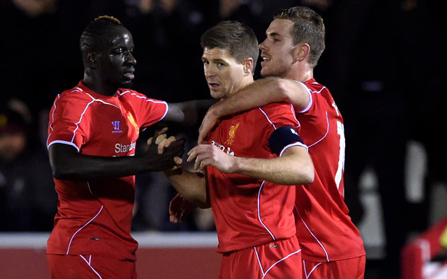 AFC Wimbledon v Liverpool - FA Cup Third Round