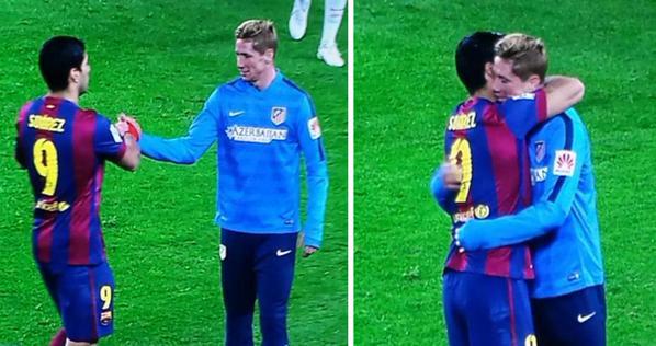 Torres:Suarez