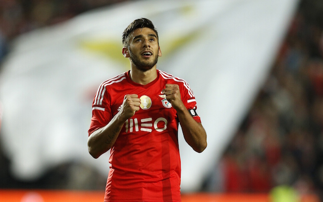 Ridiculous rumour of the day: Liverpool in talks for £43.6m Eduardo Salvio