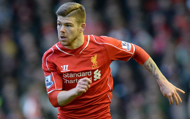 Liverpool in 'advanced negotiations' for French Moreno replacement
