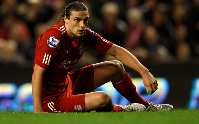 Liverpool flop Andy Carroll worth £70m claims West Ham boss