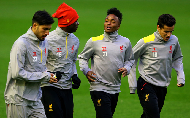 Four Liverpool stars appear in our ten best under-21 players in the country