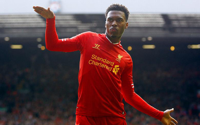 'Funniest' caption competition answers, to Daniel Sturridge's epic death stare video!