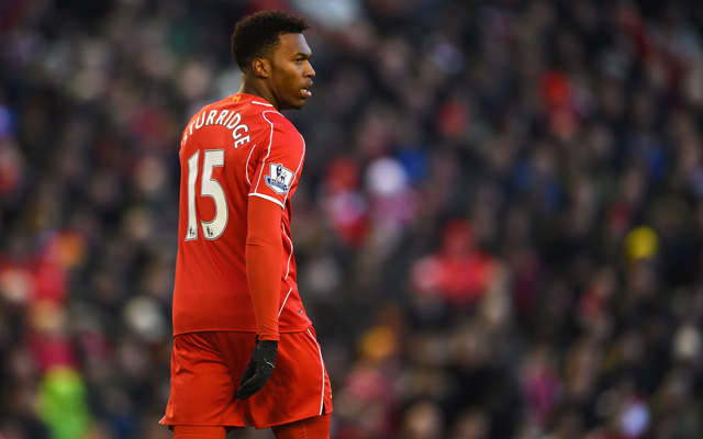 Team News: Liverpool vs Manchester City – Coutinho and Henderson start, Sturridge benched