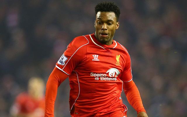 Daniel Sturridge confident that Liverpool will taste cup success this season