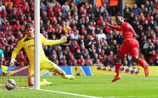 Southampton v Liverpool – 20 key stats ahead of crucial top four clash