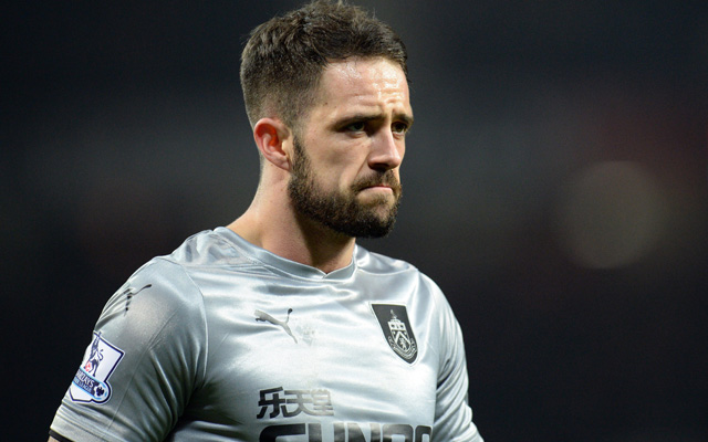 Liverpool's hopes of signing Danny Ings fade as striker files to Spain
