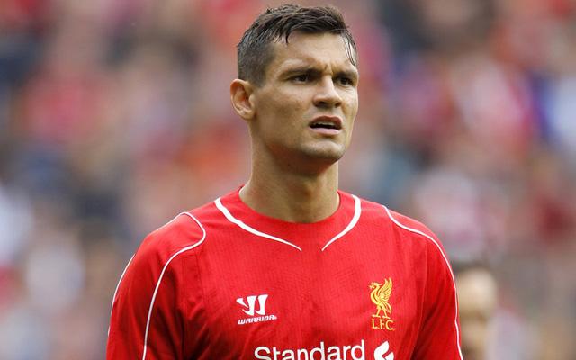 Liverpool Vs Blackburn Rovers confirmed teamsheets: Dejan Lovren and Glen Johnson start