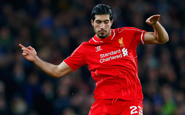 Emre Can demands response after Liverpool's last Selhurst Park nightmare