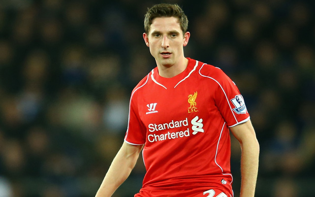 (Video) Joe Allen goal v Newcastle – Welsh midfielder slams home to set Liverpool up for win