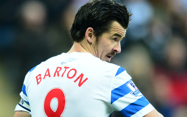 More Joey Barton revelations; claims Gerrard made plans for him which would've made Lampard 'redundant'
