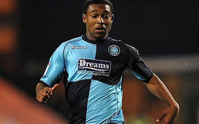 (Video) Check out Jordon Ibe's stunning goal – aged 15 – in League One!