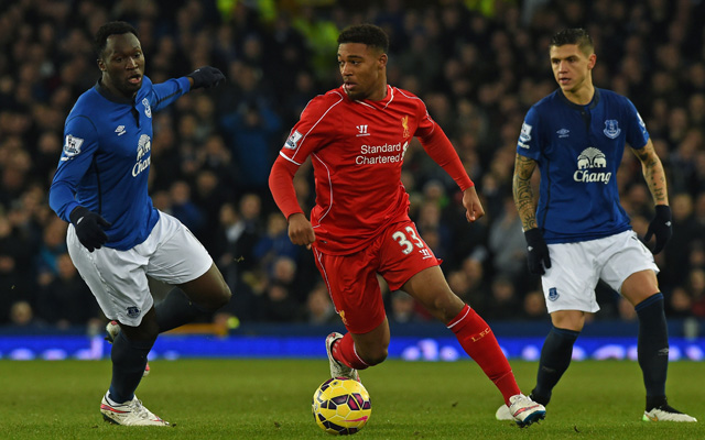 Jordon Ibe interview: Being a Liverpool fan, Derby success, favourite teammates and more
