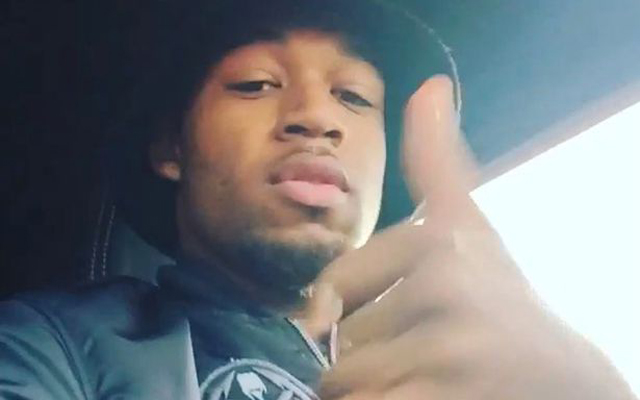 (Video) Jordon Ibe criticised for 'irresponsible' driving clip posted on Instagram