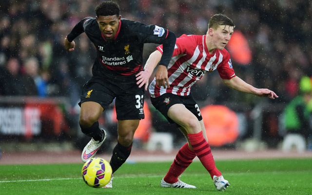Jordon Ibe the latest Liverpool star close to agreeing new contract