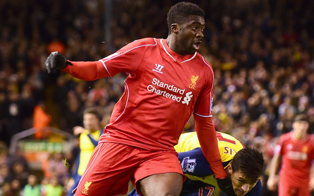 Kolo Toure pays heartfelt tribute to Liverpool FC in first interview as a Celtic player