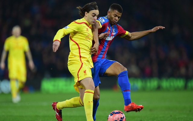 Lazar Markovic names 4 current or former Liverpool players in his one2eleven
