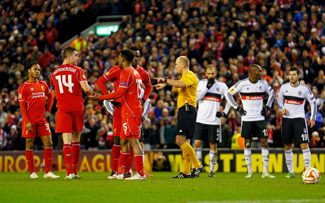Liverpool boss reveals penalty taker preference ahead of Southampton clash
