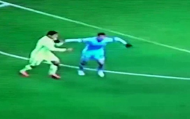 (Video) Outrageous press reports continue to hound Luis Suarez with fresh bite claims