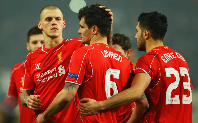 Full Preview: Liverpool drop into pot two for Friday's Europa League draw