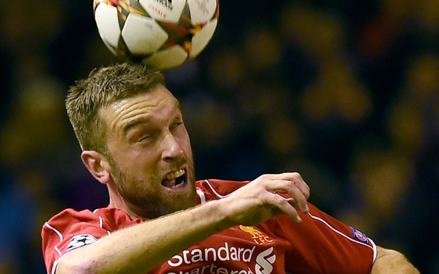 Premier League's long-ball table: Liverpool way behind hoof-specialists Man United