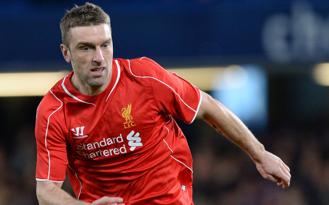 Liverpool news and rumour round-up: Lambert wanted by four clubs, Reid bid, Reds reject Real Madrid star