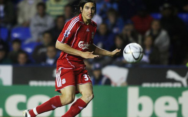 Ex-Liverpool starlet Sebastian Leto injured in bizarre accident and placed in intensive care