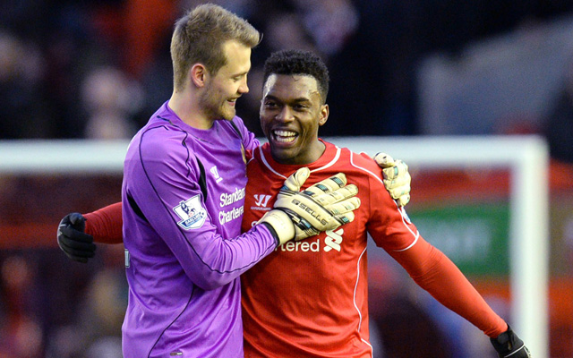 Simon Mignolet claims two impressive new records after Arsenal penalty save