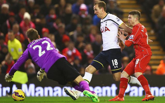 Fan Preview: Liverpool vs Tottenham