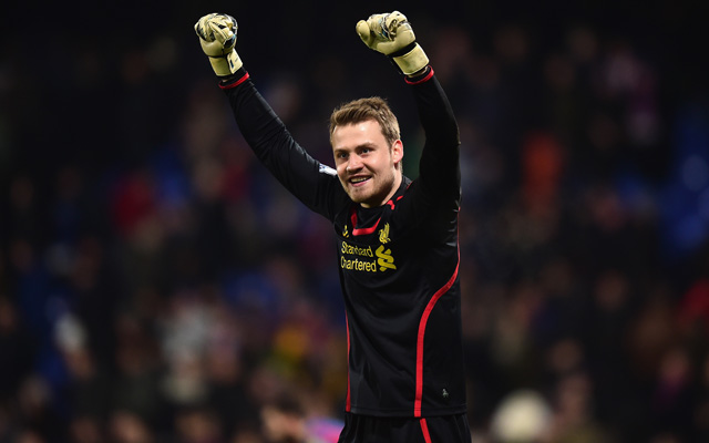 Liverpool fans decide squad's future: 89% keep Mignolet, but 54% ditch Mario