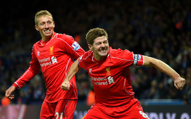 Steven Gerrard hints at future Liverpool role