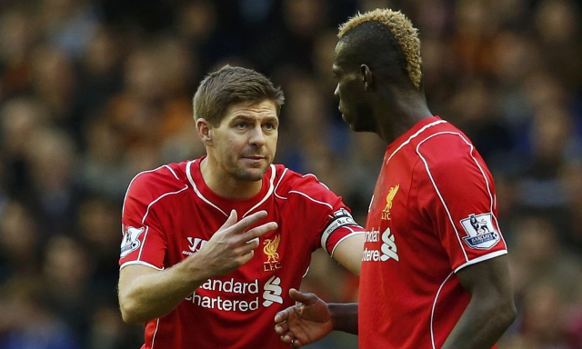 Mario Balotelli names one ex-LFC teammate in his all-time best XI