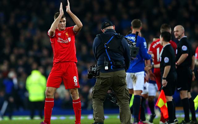 Dietmar Hamann recommends Everton midfielder to replace Steven Gerrard