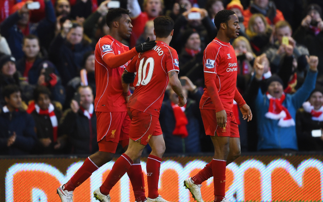 Five Things We Learnt From Liverpool 2-0 West Ham, Including Debunking Football's Biggest Myth