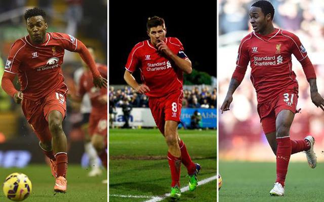 (Image) Alternative Premier League table places Liverpool first…