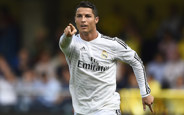 (Video) Cristiano Ronaldo sends Liverpool special recorded message