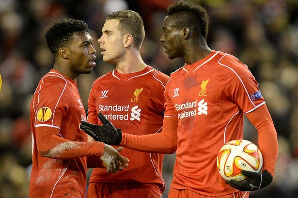 An in-depth analysis of where Liverpool need to strengthen this summer