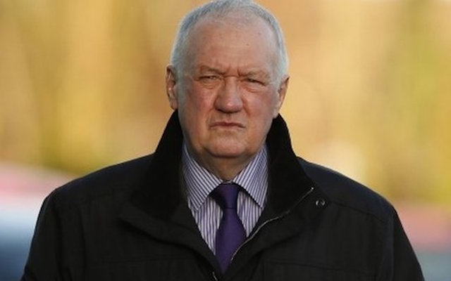 Hillsborough police commander David Duckenfield admits he was in denial about disaster which saw 96 die