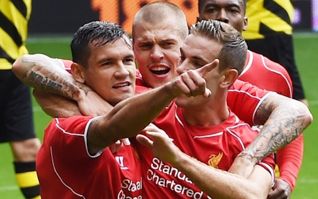 Martin Skrtel reveals which Liverpool arrivals inspired him to improve