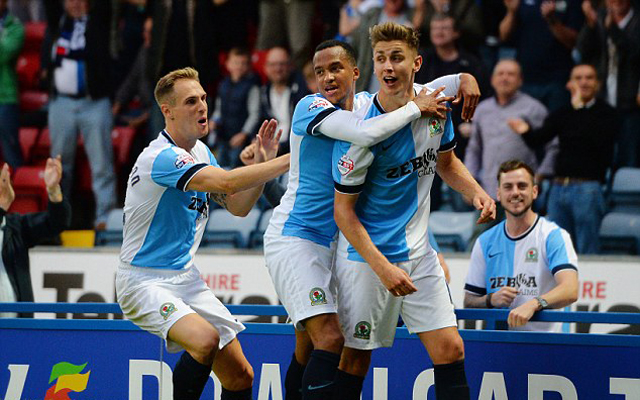 Blackburn Rovers hand Liverpool unexpected FA Cup boost