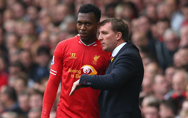 Journo makes startling Sturridge revelation amidst January transfer talks
