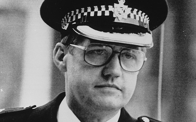 Hillsborough: David Duckenfield admits causing 96 deaths
