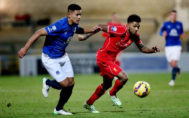 Liverpool youngster Jerome Sinclair set to join football league club on loan